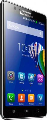 Смартфон Lenovo A536 (черный)