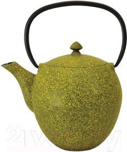 Заварочный чайник BergHOFF 1107045 (лайм) - общий вид