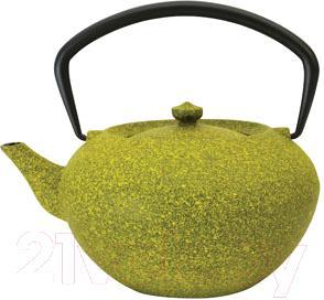Заварочный чайник BergHOFF 1107047 (лайм) - общий вид