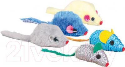 Набор игрушек для животных Trixie 4084 - общий вид