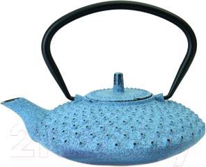 Заварочный чайник BergHOFF 1107052 (синий) - общий вид