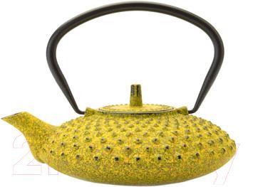 Заварочный чайник BergHOFF 1107051 (лайм) - общий вид