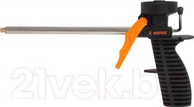 Пистолет для монтажной пены Монтаж MT122170 - общий вид