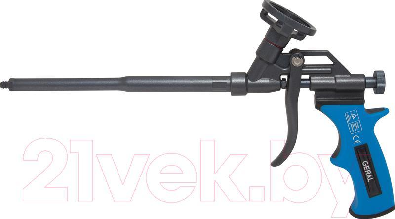 Фотография товара Пистолет для монтажной пены Geral