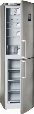 Холодильник с морозильником ATLANT ХМ 4425-080 ND - общий вид