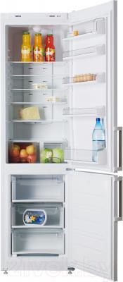 Холодильник с морозильником ATLANT ХМ 4426-000 ND - внутренний вид