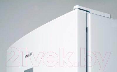 Холодильник с морозильником ATLANT ХМ 4426-000 ND