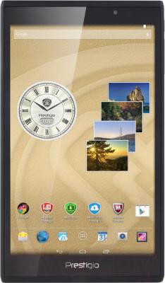 Планшет Prestigio MultiPad Consul 7008 (PMT7008_4G_C_BK) - общий вид