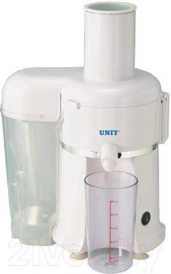 Соковыжималка Unit UCJ-411 - общий вид