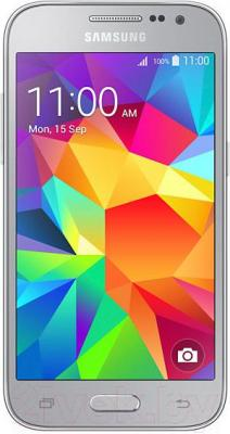 Смартфон Samsung Galaxy Core Prime / G360H/DS (серый)