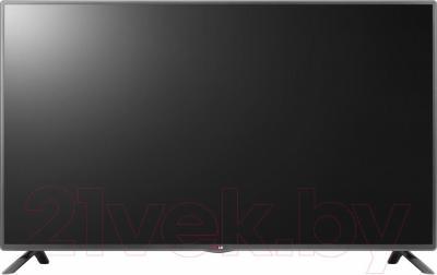 Телевизор LG 32LY310C - общий вид