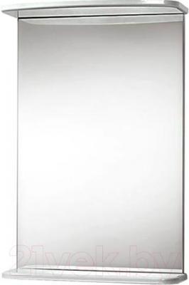 Зеркало для ванной Акваль Порто 50 (B2.1.50.1.9.0)