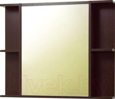Зеркало для ванной Акваль Карина 85 (ЕК.04.86.00.L)