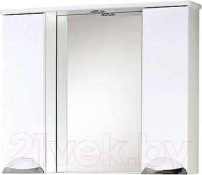 Зеркало для ванной Акваль Аврора 86 (ЕА.04.86.00.N)