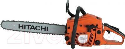 Бензопила цепная Hitachi CS40EL - общий вид