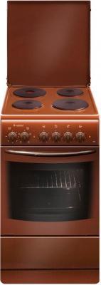 Кухонная плита Gefest 2140 К79 - общий вид