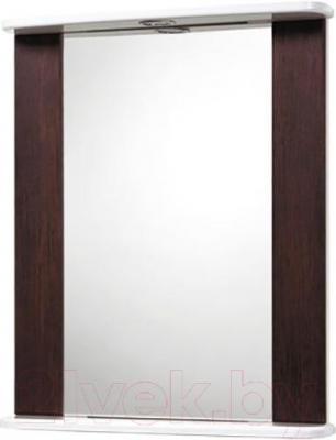 Зеркало для ванной Акваль Сеул 60 (СЕУЛ.04.60.00.N)