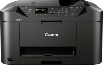 МФУ Canon Maxify MB2040