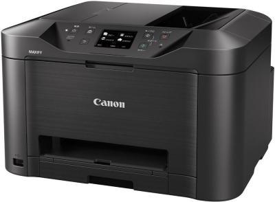 МФУ Canon Maxify MB5040