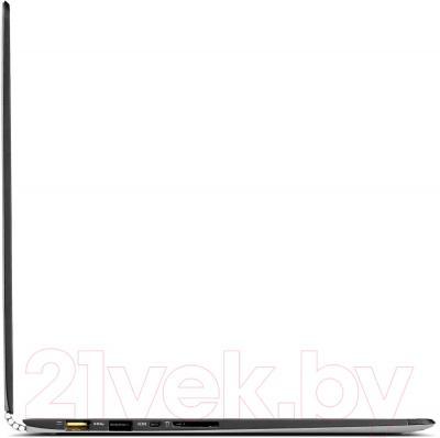 Ноутбук Lenovo Yoga 3 Pro 13 (80HE00J6UA) - вид сбоку
