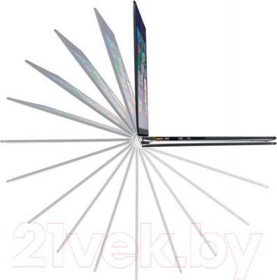 Ноутбук Lenovo Yoga 3 Pro 13 (80HE00J6UA) - изгиб на 360 градусов