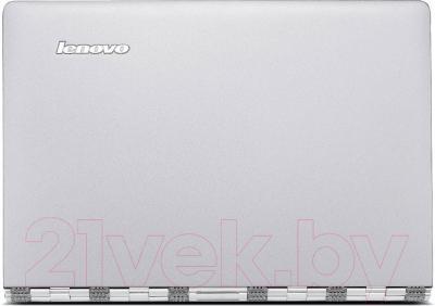 Ноутбук Lenovo Yoga 3 Pro 13 (80HE00J6UA) - вид сзади