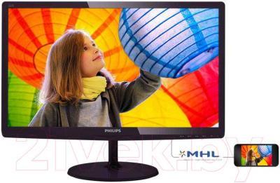 Монитор Philips 227E6QDSD/00 - технология MHL