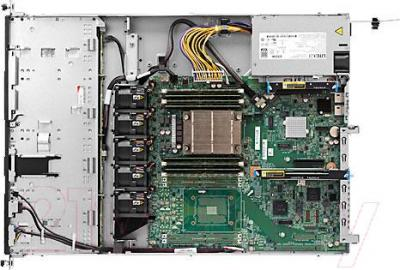 Сервер HP ProLiant DL120 (788098-425) - вид сверху