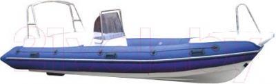 Надувная лодка Велес R-520 - общий вид