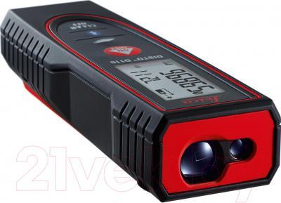 Дальномер лазерный Leica Disto D110 - вид сбоку