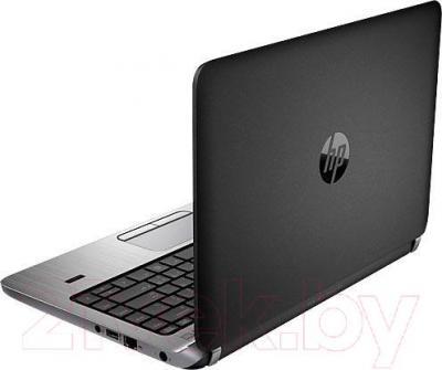 Ноутбук HP ProBook 430 G2 (G6W04EA) - вид сзади