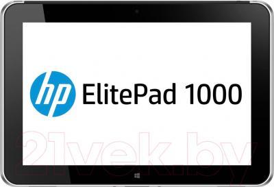 Планшет HP ElitePad 1000 G2 (J8Q15EA) - общий вид