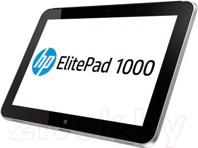 Планшет HP ElitePad 1000 G2 (J8Q15EA) - вполоборота