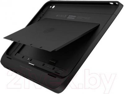 Планшет HP ElitePad 1000 G2 (J8Q15EA) - чехол со встроенный доп. аккумулятором (входит в комплект)