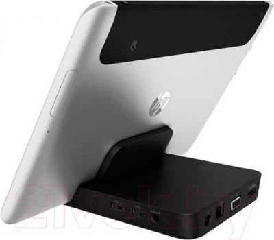 Планшет HP ElitePad 1000 G2 (J8Q15EA) - планшет+док-станция