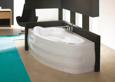 Экран для ванны Sanplast OWAU/CO 100x160 - ванна в комплект не входит