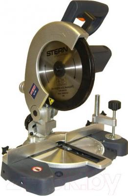 Дисковая пила Stern Austria MS210A - общий вид