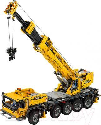 Конструктор Lego Technic Передвижной кран MK II 42009 - общий вид