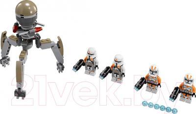 Конструктор Lego Star Wars Воины Утапау 75036 - общий вид