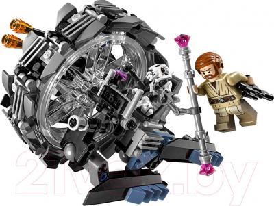 Конструктор Lego Star Wars Машина генерала Гривуса 75040 - общий вид