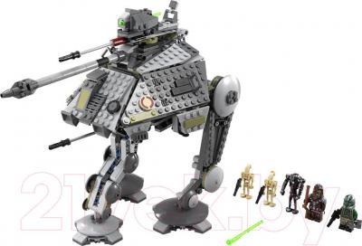Конструктор Lego Star Wars Шагающий танк AT-AP 75043 - общий вид