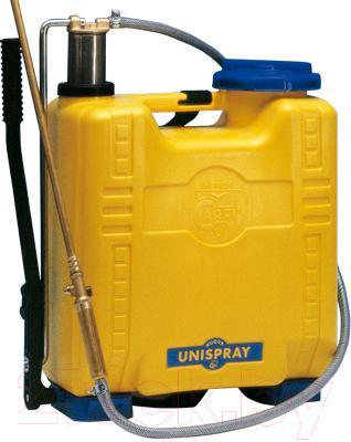 Опрыскиватель садовый Carpi Unispray Professional (16л) - общий вид