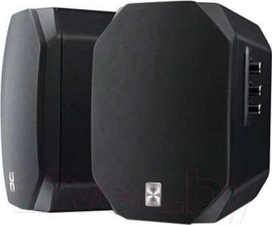 Акустическая система Microlab X1 (черный)