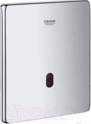 Кнопка для инсталляции GROHE Tectron Skate 37321001