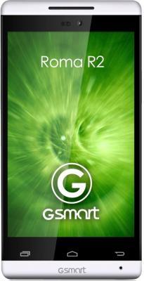 Мобильный телефон Gigabyte GSmart Roma R2 Dual (белый)