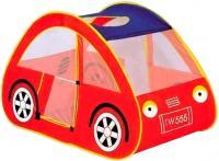 Детская игровая палатка Essa Машинка 8016 -