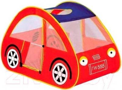 Детская игровая палатка Essa Машинка 8016