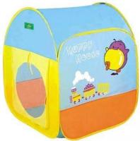 Детская игровая палатка Essa Веселый домик 8019 -
