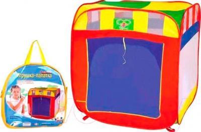Детская игровая палатка Essa Кубик 8024