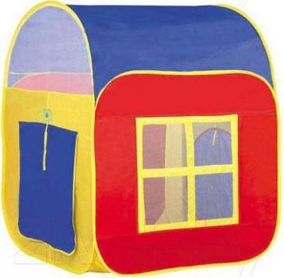 Детская игровая палатка Essa Волшебный домик 8025 - общий вид